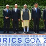 Agreements signed by BRICS countries