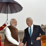 India, Portugal signed six agreements which also includes Defence Cooperation