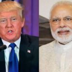 Donald Trump And PM Modi had first offical phone call conversaion