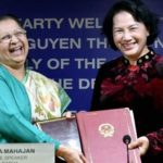 India, Vietnam signed Civil Nuclear Deal and three other agreements