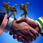 Reliance Defence Limited signed US warship repair agreement deal