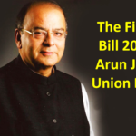 Finance Bill 2017: Full Details