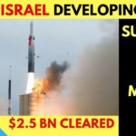 India and Israel Defence Agreement