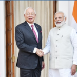 List of Agreements / MoUs between India and Malaysia