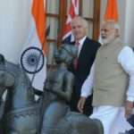 List of Agreements / MoU between India and Australia