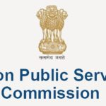 UPSC Recruitment 2017 : Online Apply