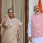 List of Agreements / MoUs between India and Bangladesh