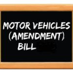 Motor Vehicle (Amendment) Bill 2017 : Full New Details