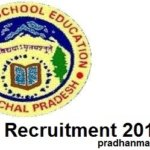 *HP TGT Recruitment 2019 | TGT Medical Non Medical Posts : Online Apply and Form
