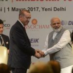 List of Agreements / MoU between India and Turkey