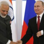 List of Agreements / MoU between India and Russia