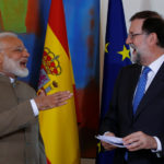 List of Agreements / MoU between India and Spain