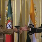 List of Agreements / MoU between India and Portugal
