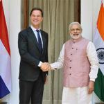 List of Agreements / MoU between India and Netherlands