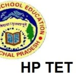 HP TET Recruitment 2017 : Online Apply | Application Form