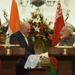 List of Agreements / MoU between India and Belarus
