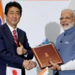 List of Agreements / MoU between India and Japan