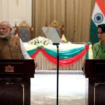 List of Agreements / MoU between India and Myanmar