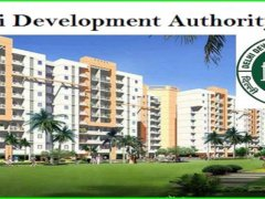 DDA-Housing-Scheme-2018 Online Application