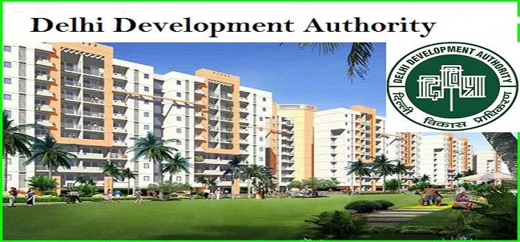 DDA-Housing-Scheme-2018 Online Application