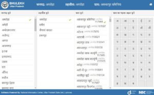 UP Bhulekh Naksha Online Check