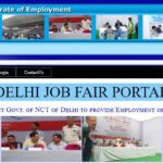 Delhi Rojgar Mela 2018 | Registration | Online Apply |