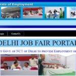 Delhi Rojgar Mela 2018 | Registration | Online Apply |