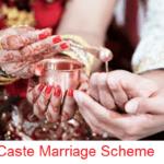 [रजिस्ट्रेशन] अंतरजातीय विवाह प्रोत्साहन योजना मध्य प्रदेश   ऑनलाइन आवेदन   एप्लीकेशन फॉर्म  