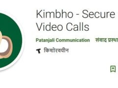 Kimbho App download