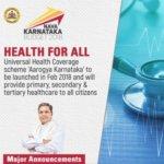 *[Apply] Arogya Bhagya Card Online Application | Health Card Application Online Karnataka |