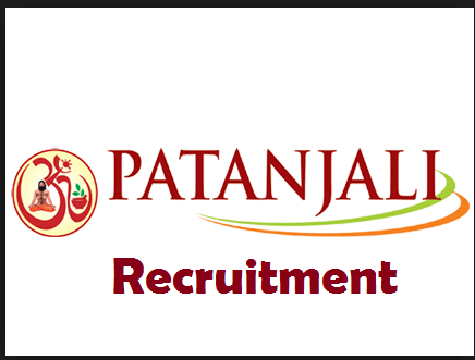 patanjali-recruitment 2018