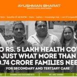 CSC Registration for Ayushman Bharat Beneficiaries | Online Apply