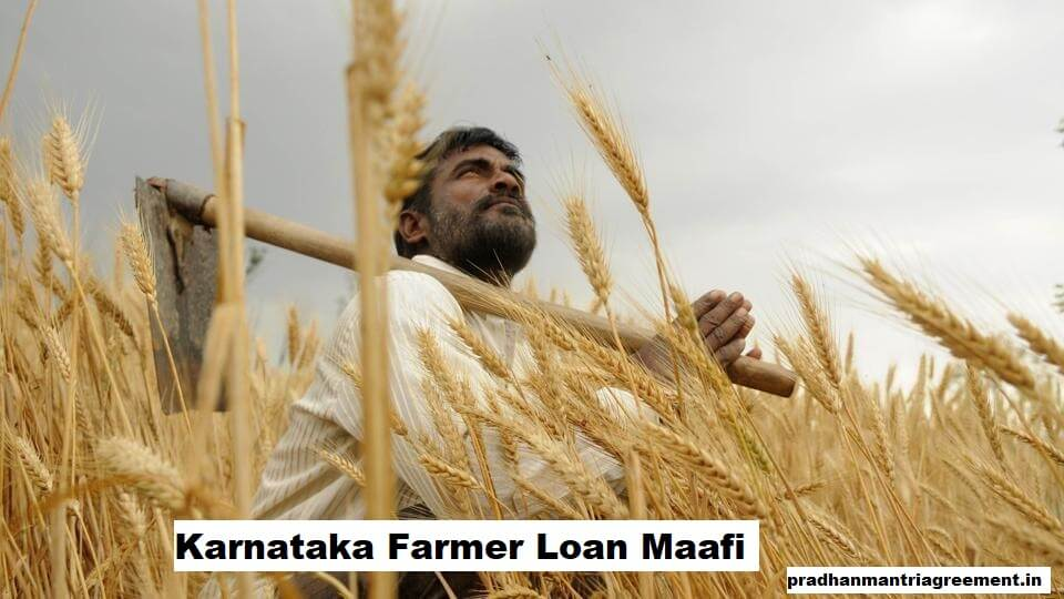 Karnataka Farmer Loan Maafi List