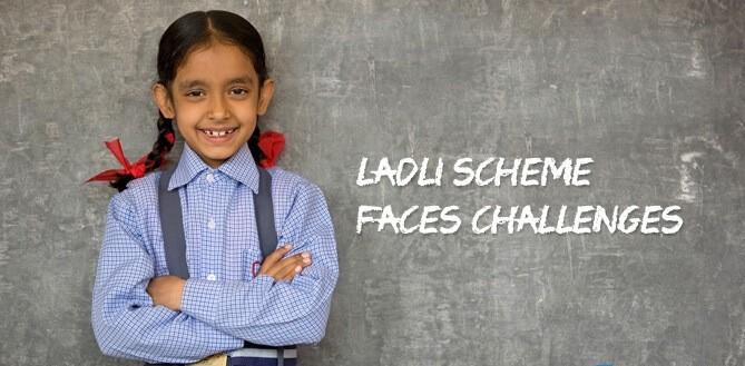 Ladli Yojana Delhi