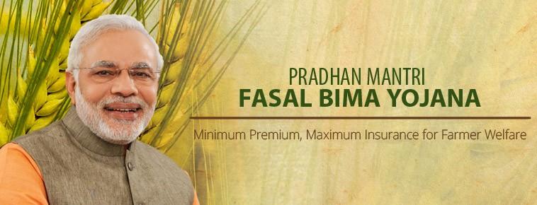 Pradhan Mantri fasal-bima-yojana-Karnataka