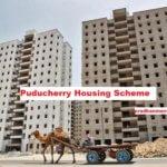 [Application Form] Puducherry Housing | Flats Scheme 2018 | Online Form | Registration
