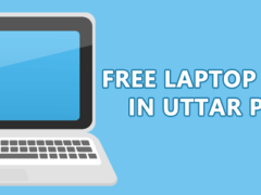Free laptop yojana UP 2019