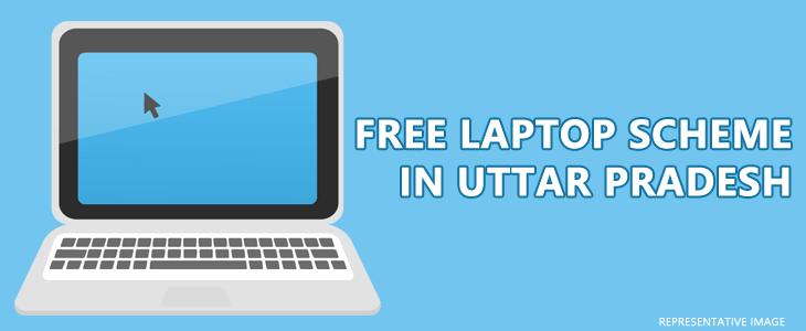 Free laptop yojana UP 2019
