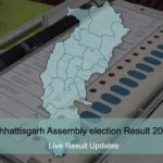 [लाइव] Chhattisgarh Vidhan Sabha Election Result 2018 | Winner List