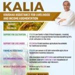 [3rd list ] Kalia Yojana Phase 3 List | Kaila Third Phase 3 Beneficiary list Online Check | www.kalia.co.in
