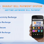 {BHARAT BILL PAY APP}- A New Platform For Paying Bill by Government