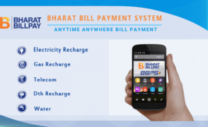 Bharat Bill Pay App Download