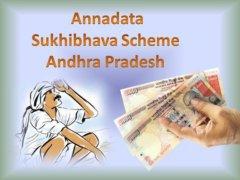 Annadata-Sukhibhava-Scheme list 2019