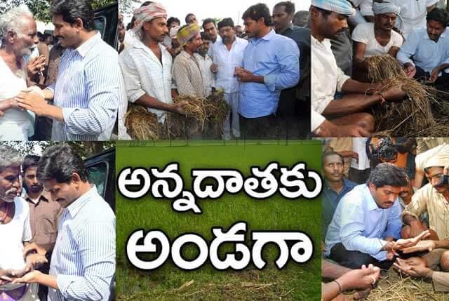 ysr rythu bharosa scheme