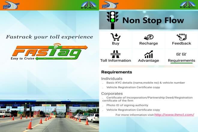 sbi fastag application form download