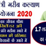 [Free Package] PM Garib Kalyan Yojana Registration Online Required?